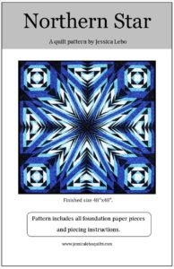quilt pattern foundation paper piecing pattern kaleidoscope