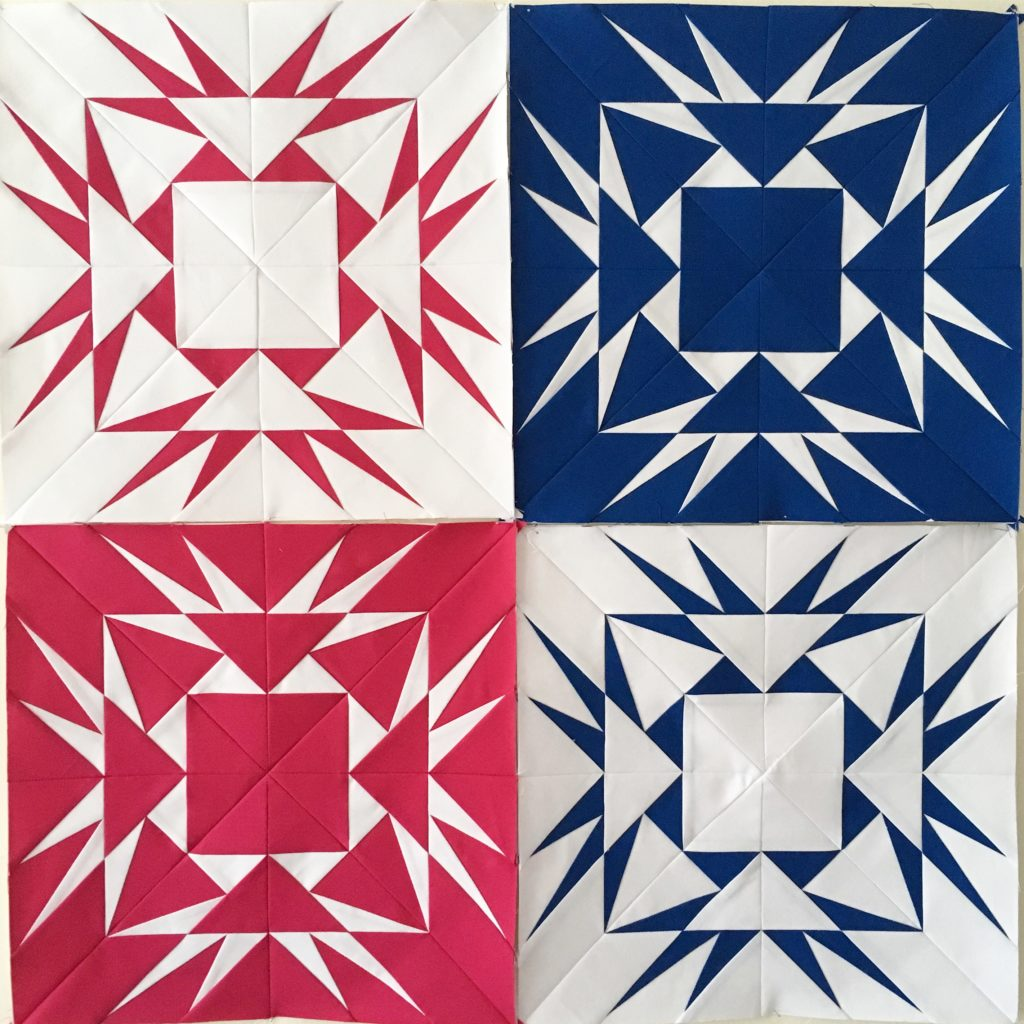 foundation paper pieced quilt block patterns