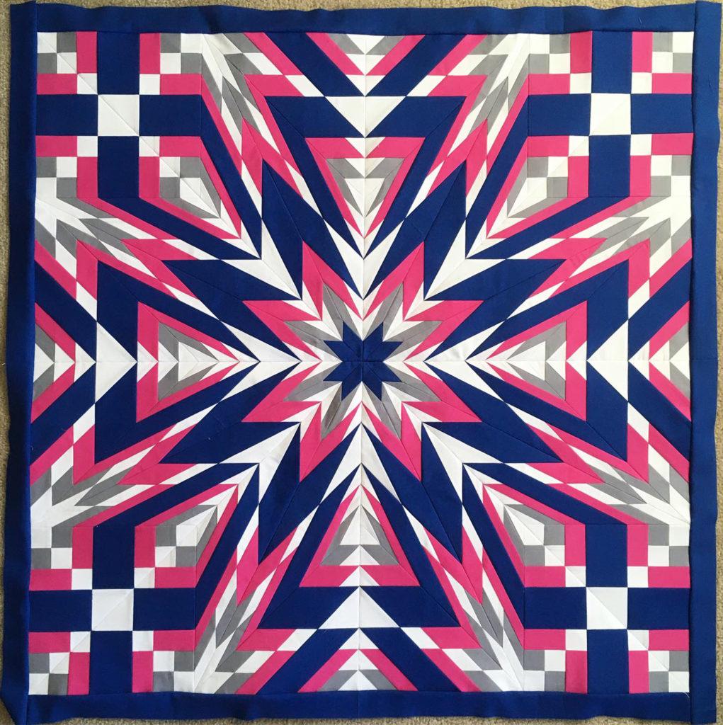 quilt pattern foundation paper pieced